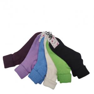Дамски вълнени чорапи