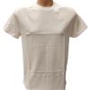 Мъжка тениска Златев бяла