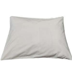 Калъфка за възглавница ранфорс бяла