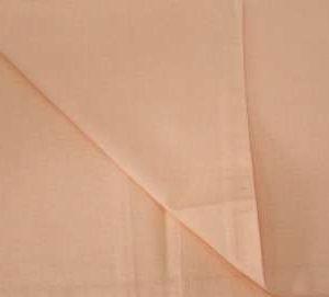Калъфка за възглавница хасе праскова