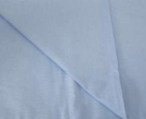 Калъфка за възглавница хасе синя