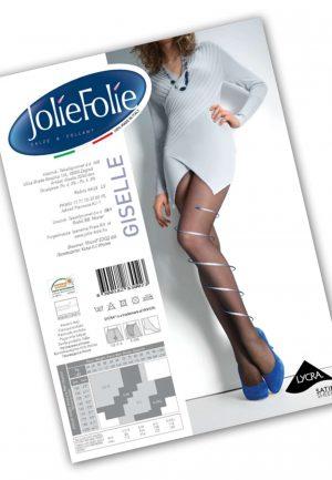 Оформящ чорапогащник GISELLE 40 DEN без ограничител