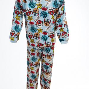 Детска пижама дълга Пау патрулl