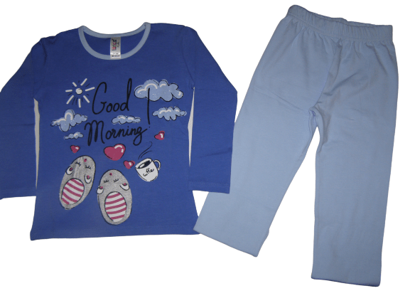 Детска пижама Good Morning