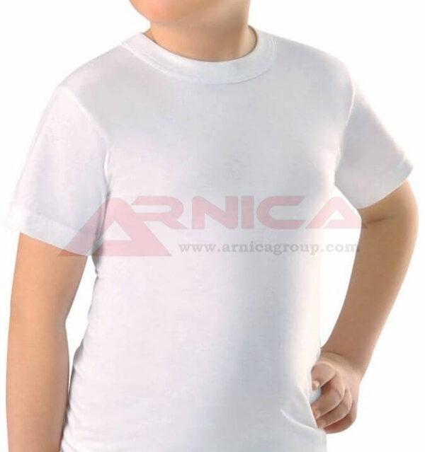 Детска тениска памук