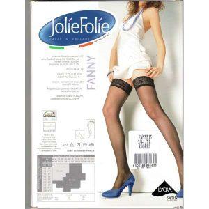 Чорапи 7/8 със силикон Jolie Folie