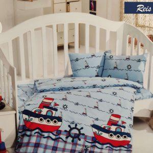 Спален комплект бебе Reis