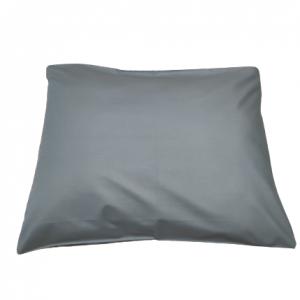 Калъфка за възглавница ранфорс сива