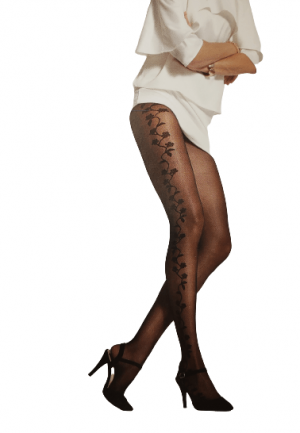 фигурален-чорапогащник-Jolie-Fole-1880