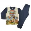 Детска пижама пениран памук Пау патрул