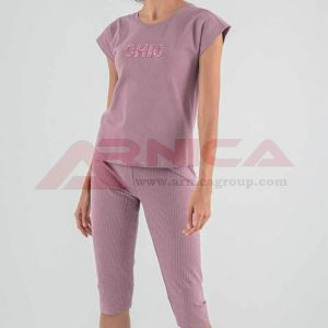 Пижама памучна Chic