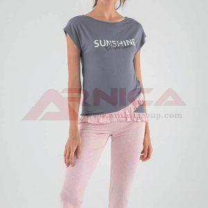 Пижама вискоза Sunshine