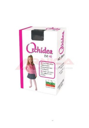 Детски чорапогащник обикновен Orhidea 40Den