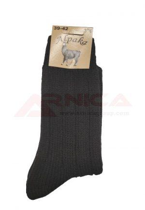 Вълнени чорапи от Алпака