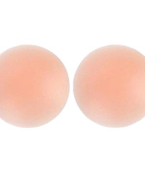 Самозалепващи силиконови лепенки за гърди